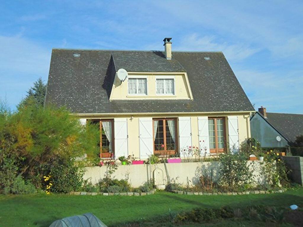 Achat Maison 6 pièces à Beaurepaire - vignette-1