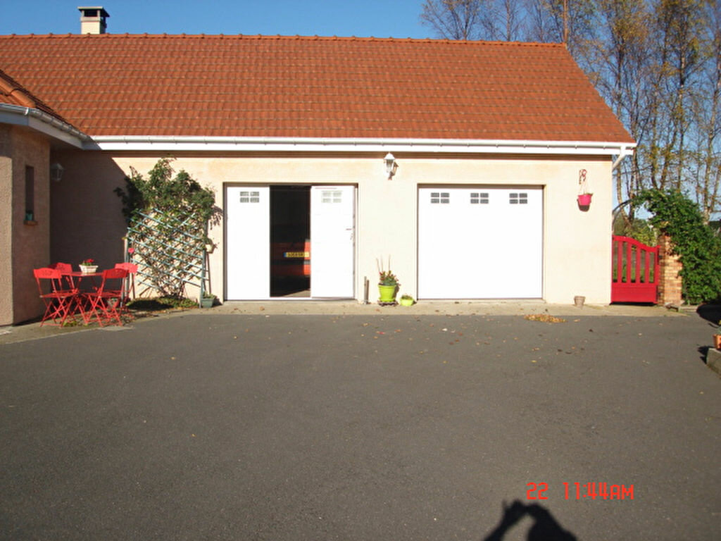 Achat Maison 5 pièces à Le Tilleul - vignette-2