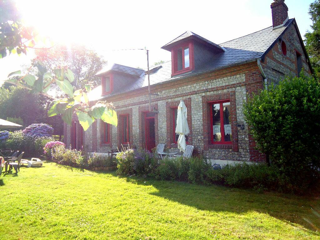 Achat Maison 5 pièces à Saint-Martin-du-Bec - vignette-1