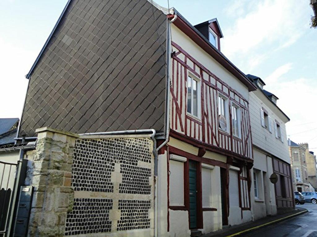 Achat Maison 5 pièces à Montivilliers - vignette-1