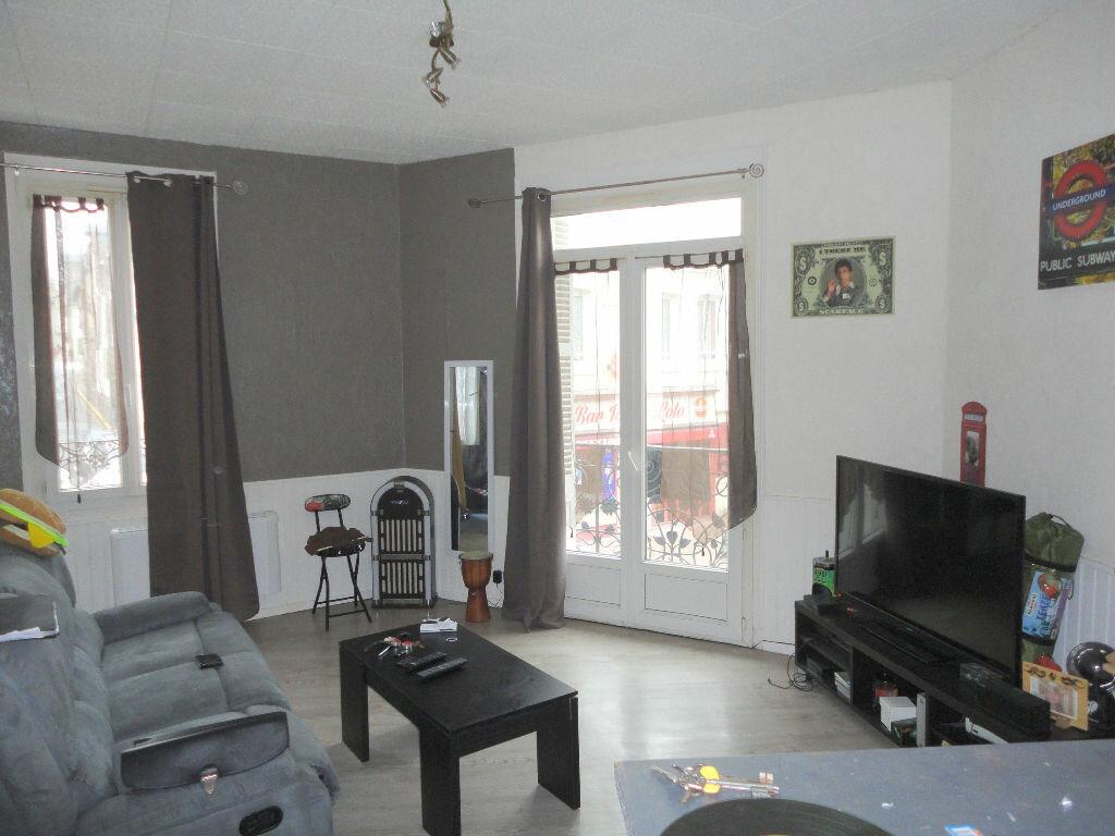 Achat Appartement 2 pièces à Montivilliers - vignette-1