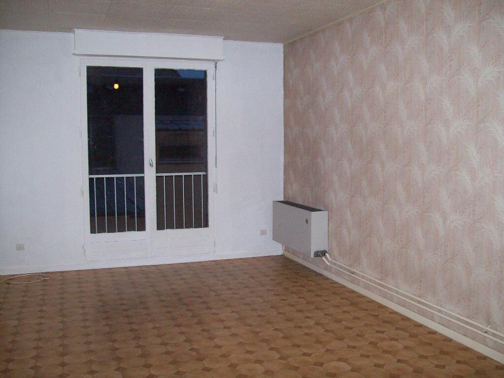 Achat Appartement 2 pièces à Harfleur - vignette-1