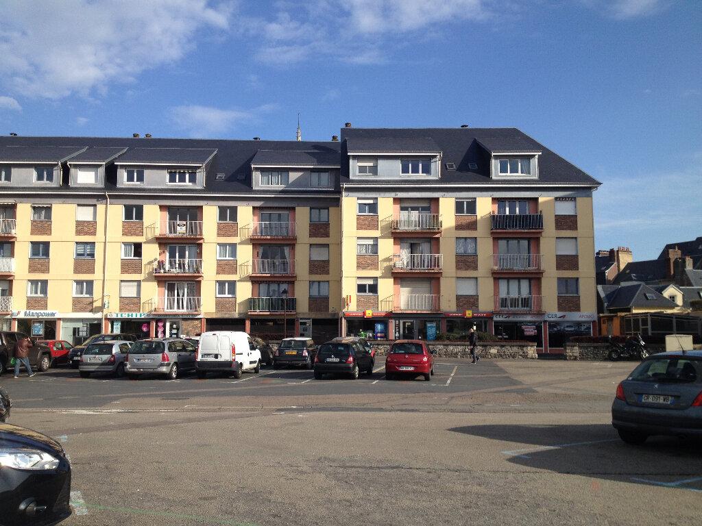 Achat Appartement 3 pièces à Harfleur - vignette-1