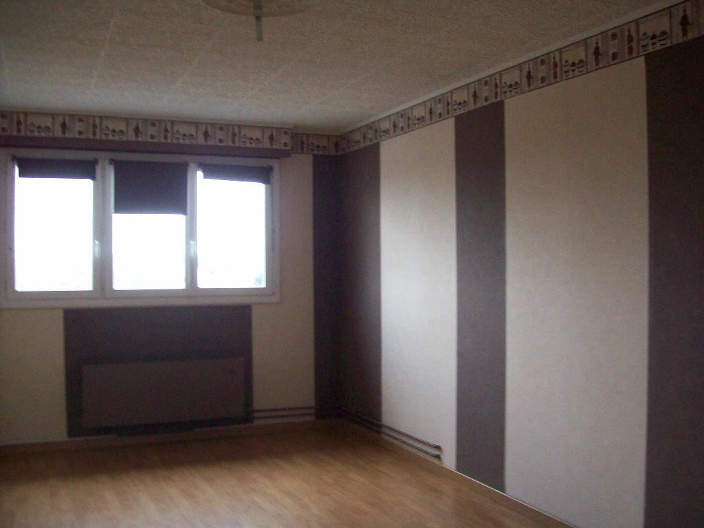 Achat Appartement 3 pièces à Harfleur - vignette-3