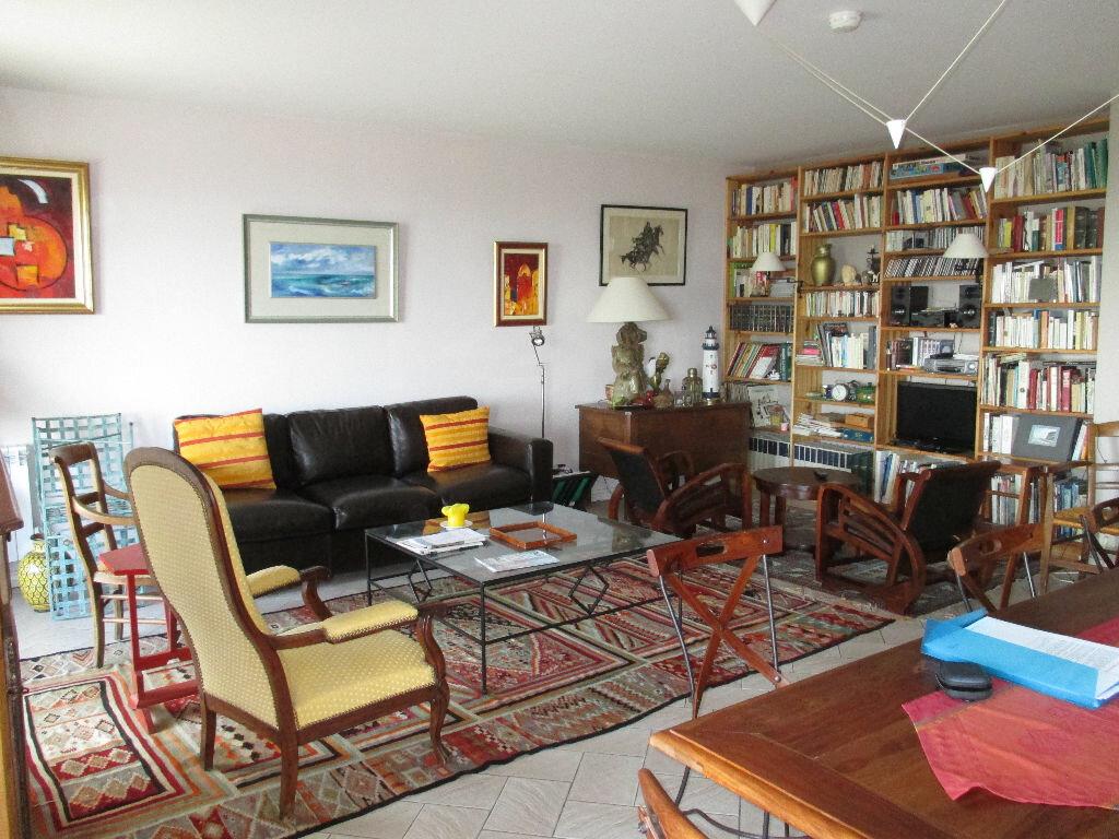 Achat Appartement 4 pièces à Sainte-Adresse - vignette-3