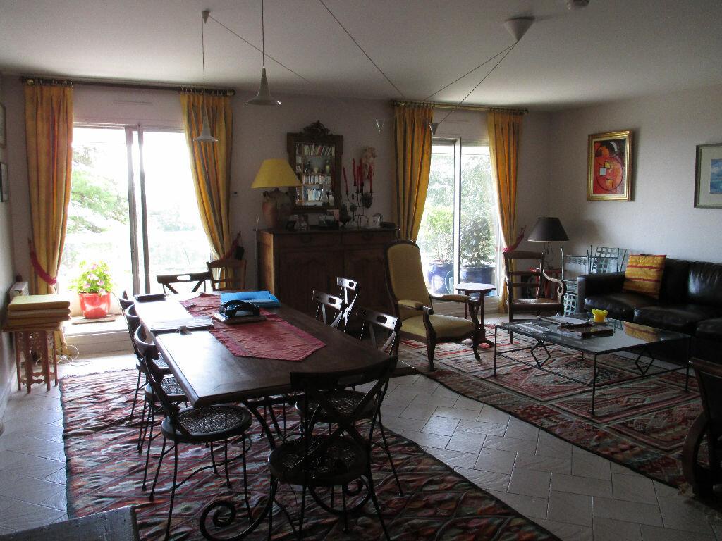 Achat Appartement 4 pièces à Sainte-Adresse - vignette-4