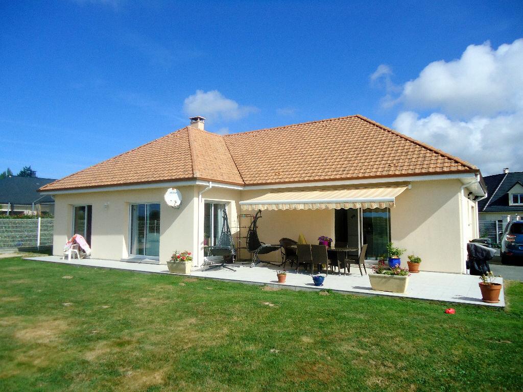 Achat Maison 5 pièces à Octeville-sur-Mer - vignette-1