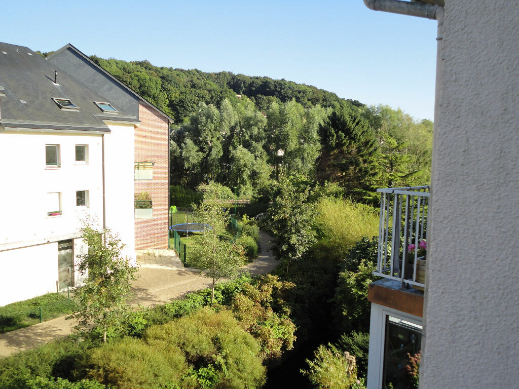 Achat Appartement 4 pièces à Montivilliers - vignette-10