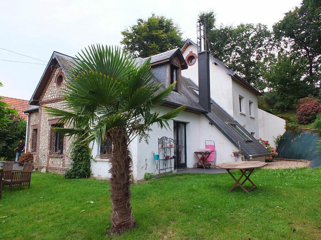 Achat Maison 8 pièces à Épouville - vignette-1