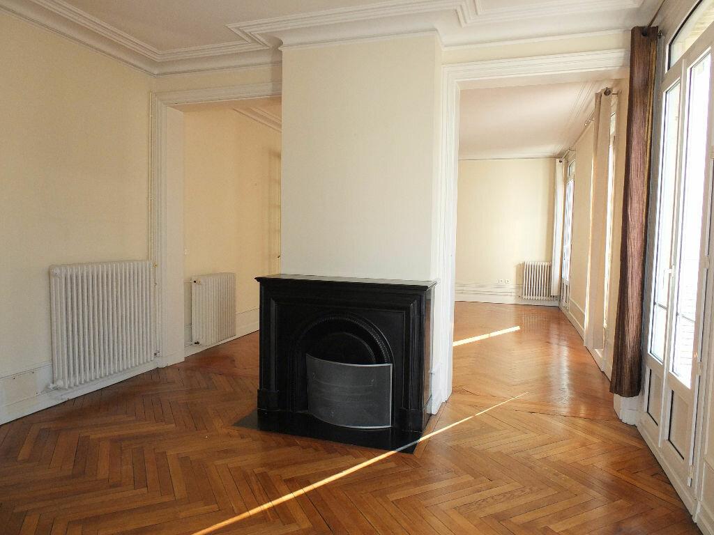 Achat Appartement 7 pièces à Le Havre - vignette-1