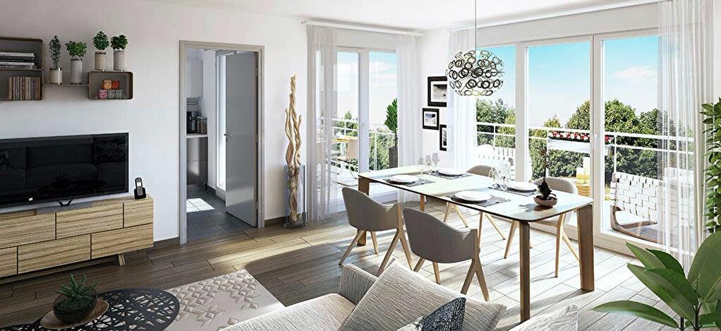 Achat Appartement 2 pièces à Montivilliers - vignette-3