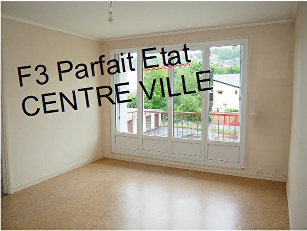 Achat Appartement 3 pièces à Montivilliers - vignette-1