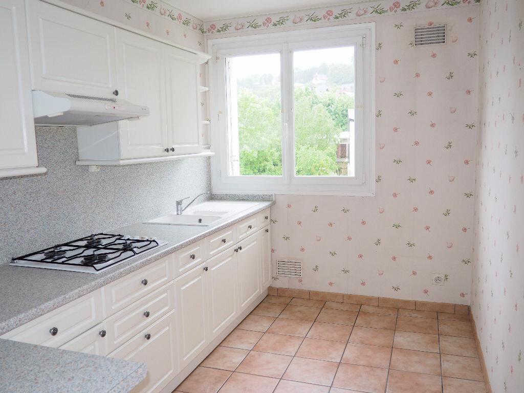 Achat Appartement 3 pièces à Montivilliers - vignette-3