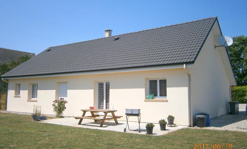 Achat Maison 6 pièces à Saint-Gilles-de-la-Neuville - vignette-1