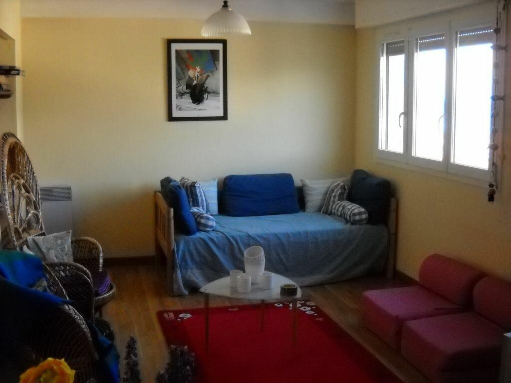 Achat Appartement 3 pièces à Merville-Franceville-Plage - vignette-2