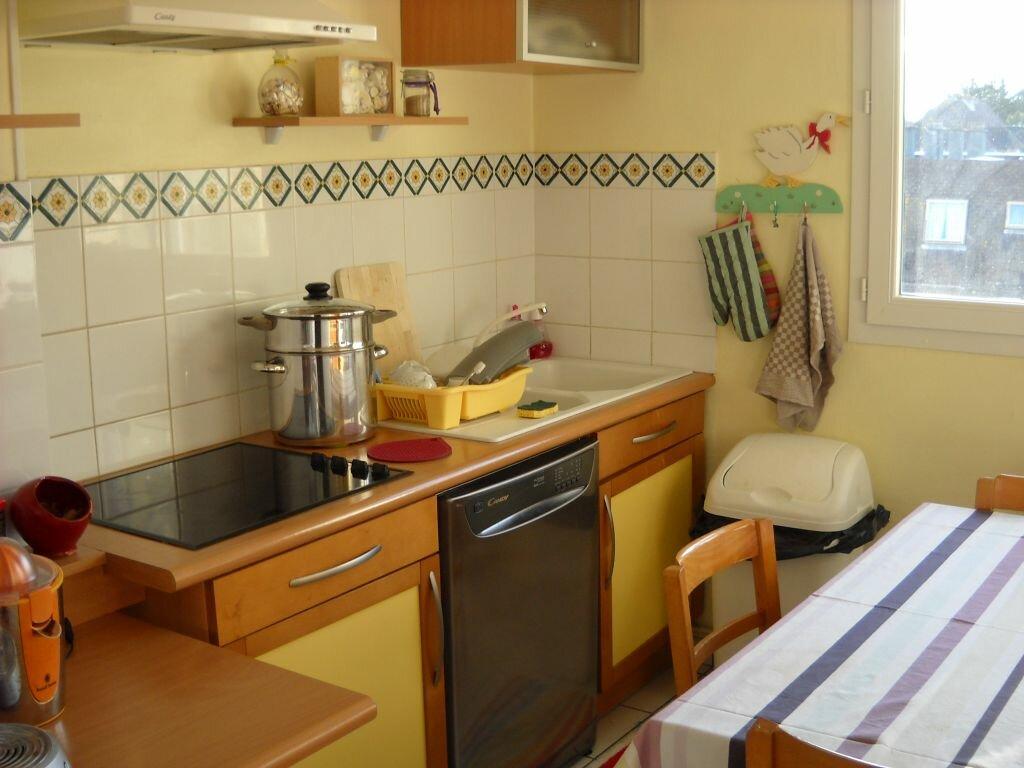 Achat Appartement 3 pièces à Merville-Franceville-Plage - vignette-4