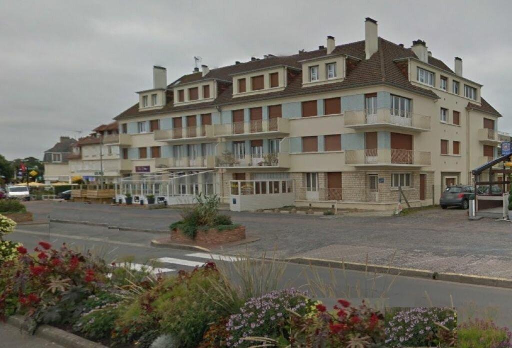 Achat Appartement 3 pièces à Merville-Franceville-Plage - vignette-5