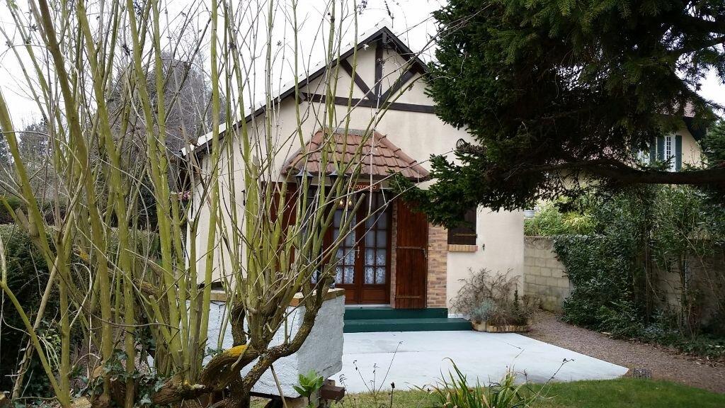 Achat Maison 4 pièces à Merville-Franceville-Plage - vignette-1