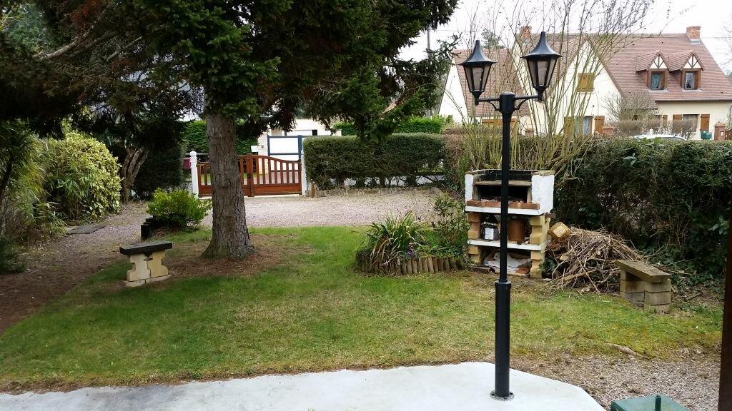 Achat Maison 4 pièces à Merville-Franceville-Plage - vignette-3