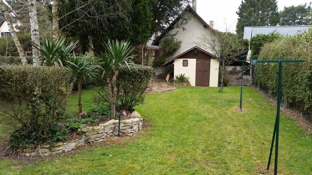 Achat Maison 4 pièces à Merville-Franceville-Plage - vignette-4