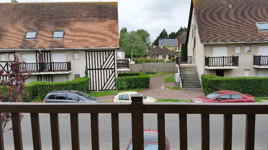 Achat Appartement 2 pièces à Merville-Franceville-Plage - vignette-1