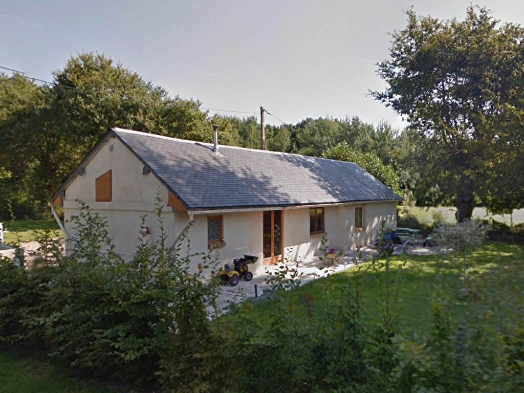 Achat Maison 4 pièces à Dives-sur-Mer - vignette-1