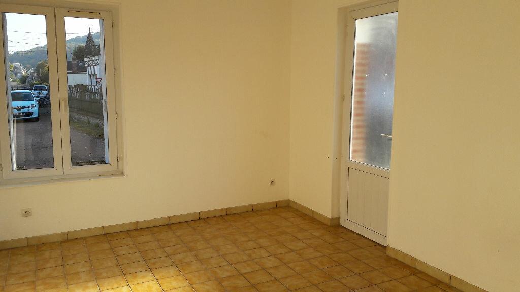 Location Appartement 2 pièces à Dives-sur-Mer - vignette-2