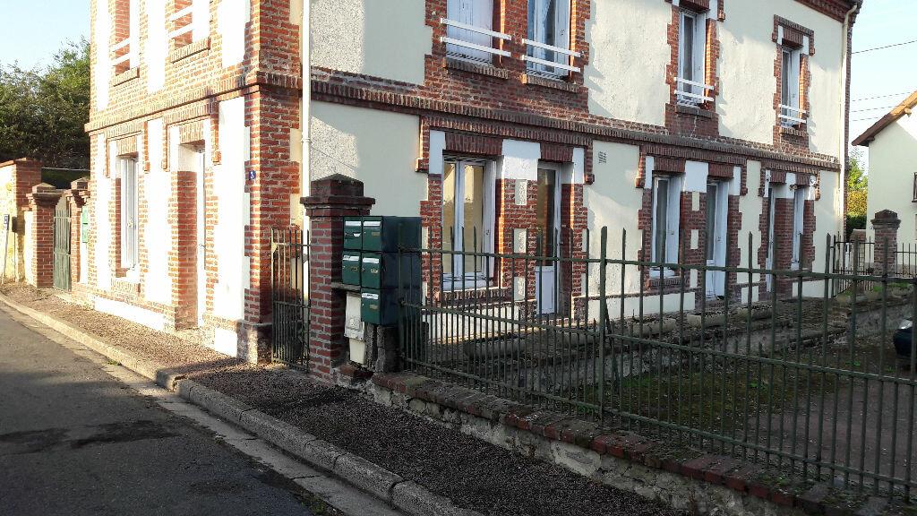 Location Appartement 2 pièces à Dives-sur-Mer - vignette-5