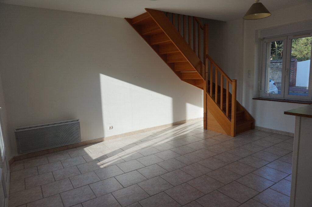 Location Appartement 3 pièces à Dives-sur-Mer - vignette-1