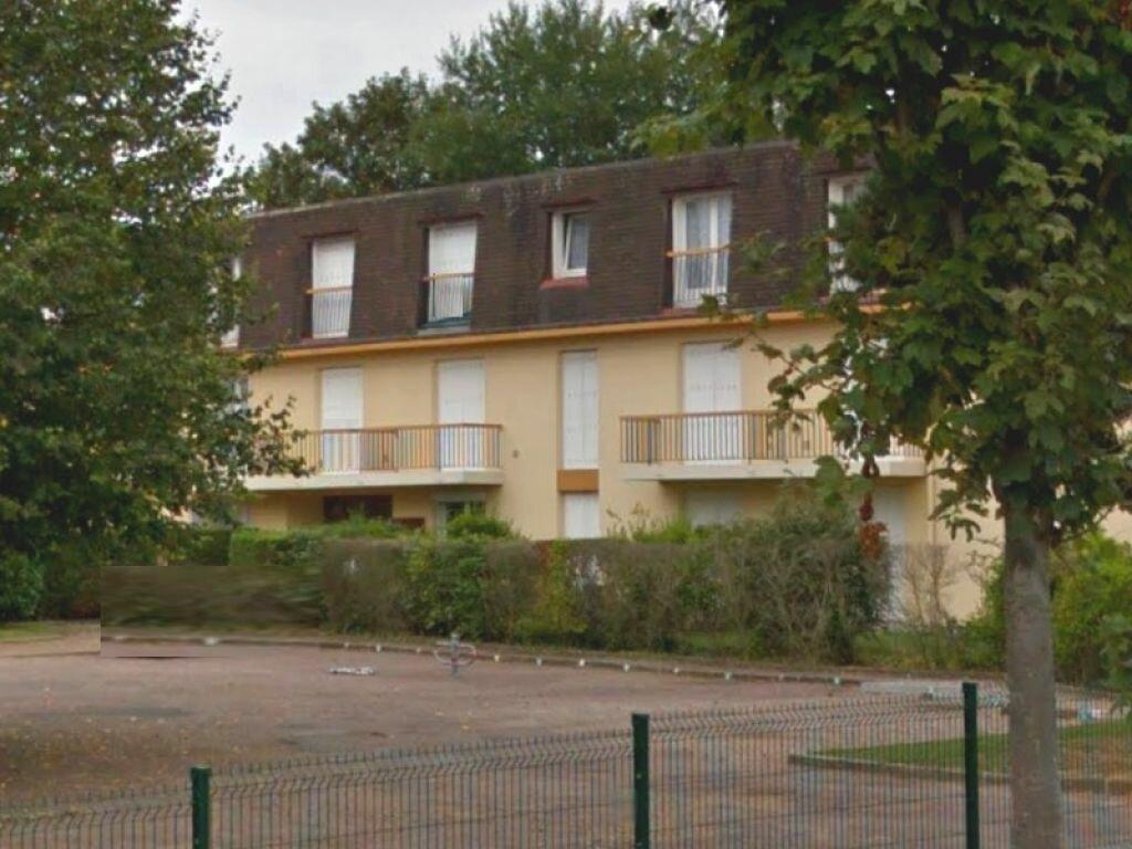 Achat Appartement 1 pièce à Merville-Franceville-Plage - vignette-1
