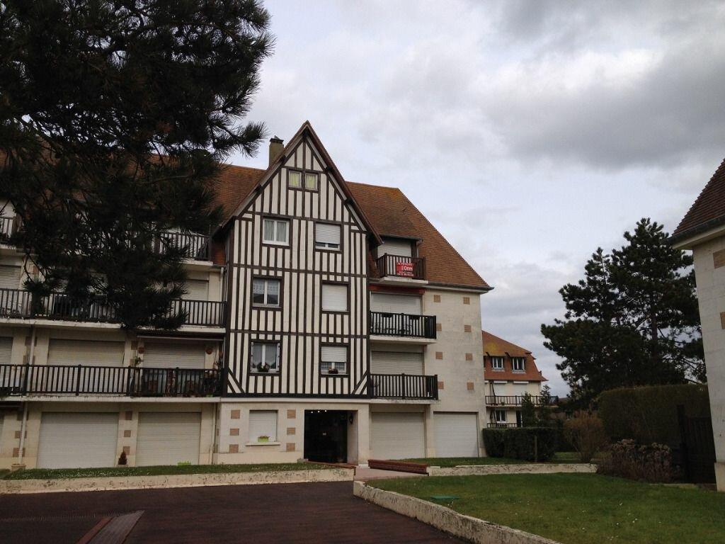 Achat Appartement 4 pièces à Deauville - vignette-1