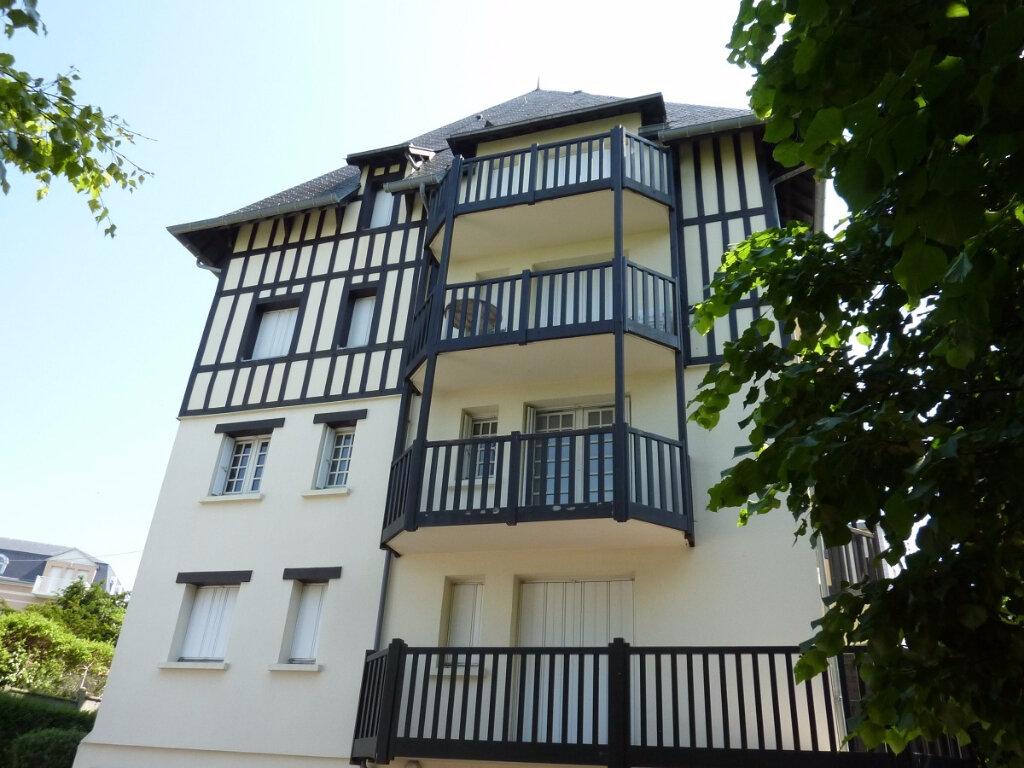 Achat Appartement 3 pièces à Trouville-sur-Mer - vignette-1