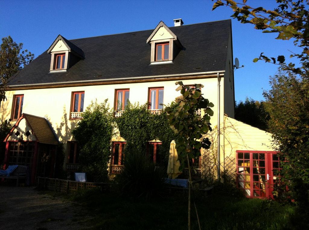 Achat Maison 7 pièces à Trouville-sur-Mer - vignette-1