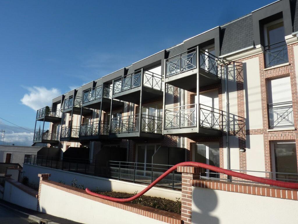 Achat Appartement 2 pièces à Trouville-sur-Mer - vignette-1