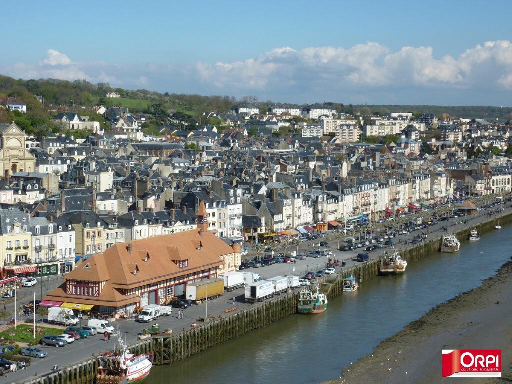 Achat Local commercial  à Trouville-sur-Mer - vignette-1