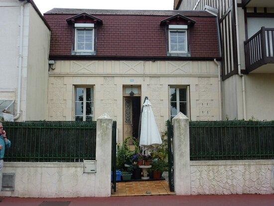 Achat Maison 5 pièces à Deauville - vignette-1