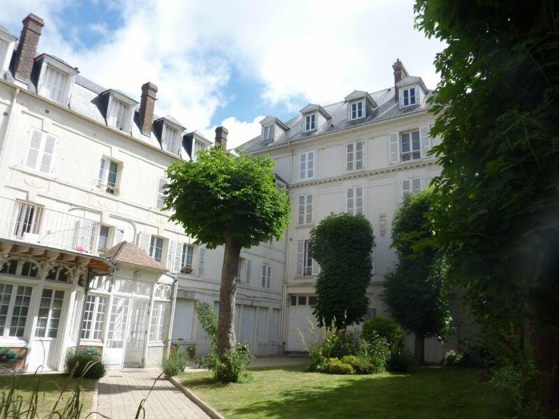 Achat Appartement 4 pièces à Trouville-sur-Mer - vignette-1