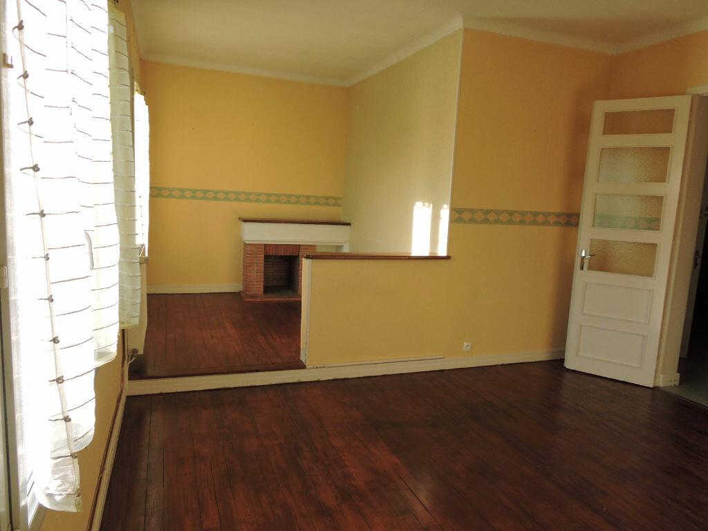 Location Appartement 4 pièces à Sannerville - vignette-1