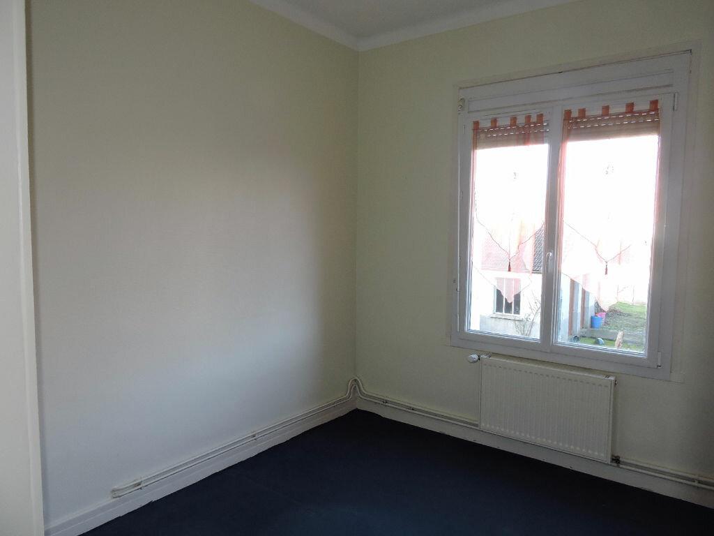 Location Appartement 4 pièces à Sannerville - vignette-5