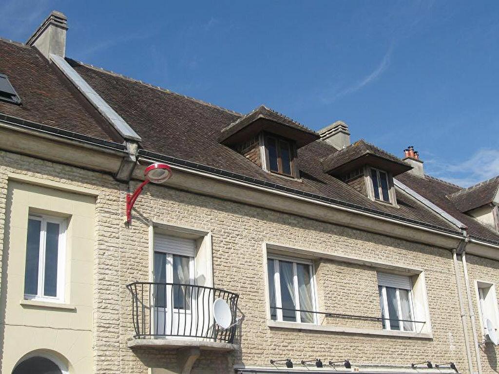 Location Appartement 4 pièces à Sannerville - vignette-8