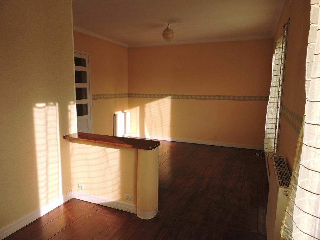 Location Appartement 4 pièces à Sannerville - vignette-9