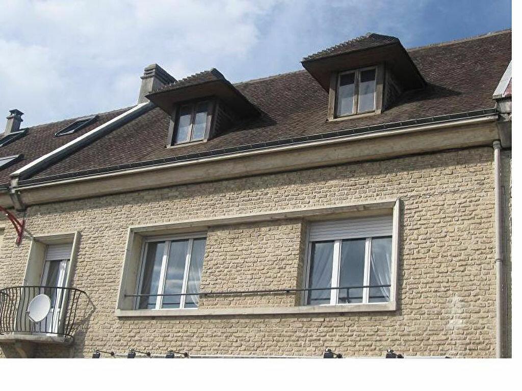 Location Appartement 4 pièces à Sannerville - vignette-14