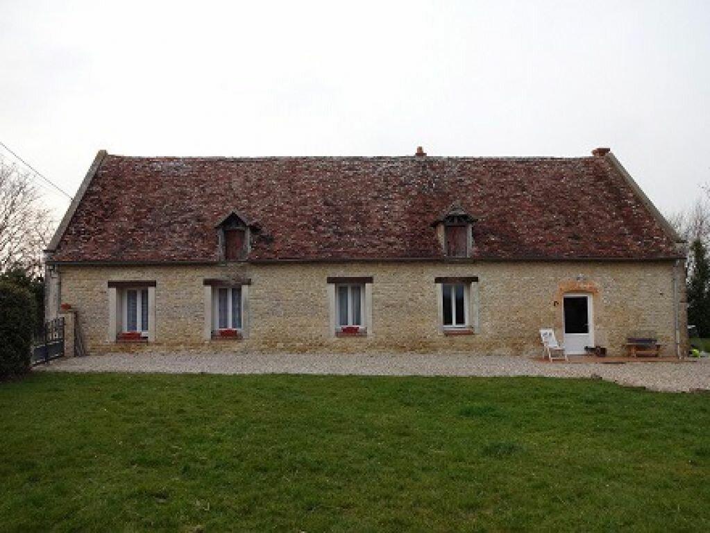 Achat Maison 5 pièces à Méry-Corbon - vignette-1