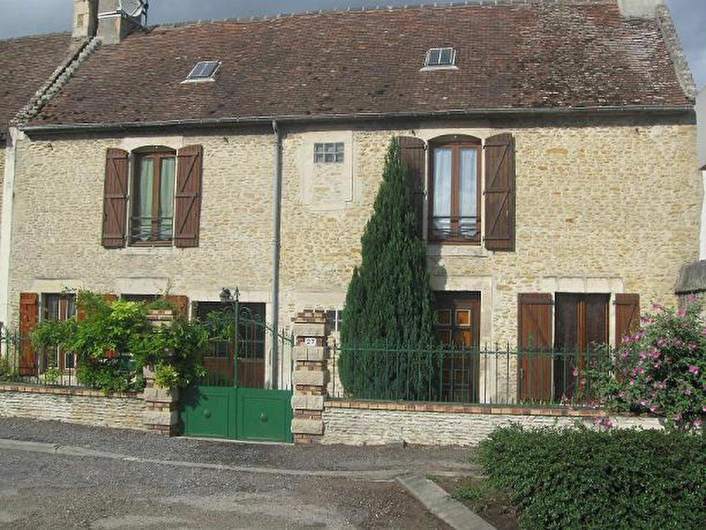 Achat Maison 7 pièces à Bellengreville - vignette-1