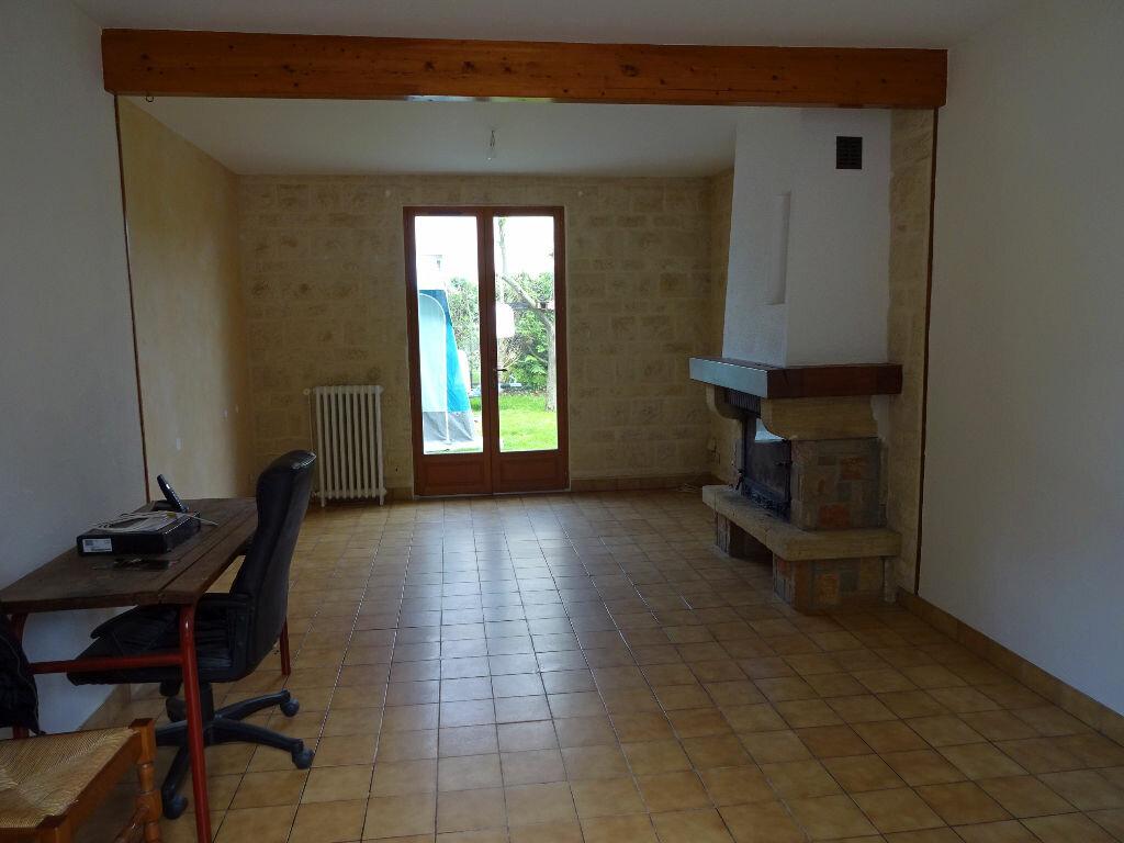 Achat Maison 5 pièces à Frénouville - vignette-3