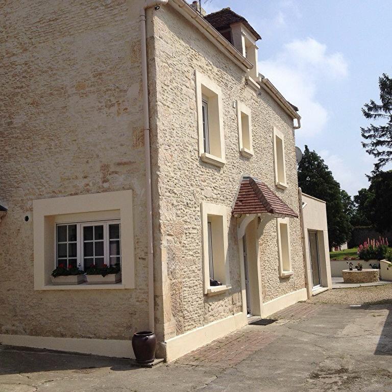 Achat Maison 6 pièces à Frénouville - vignette-1