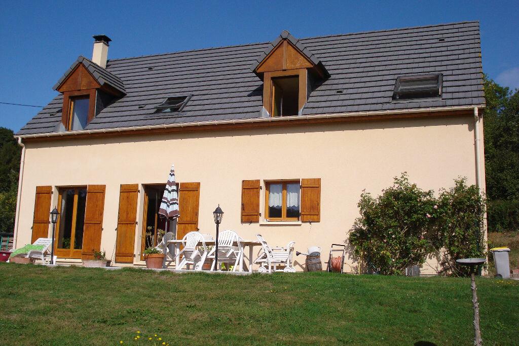 Achat Maison 5 pièces à La Roque-Baignard - vignette-2