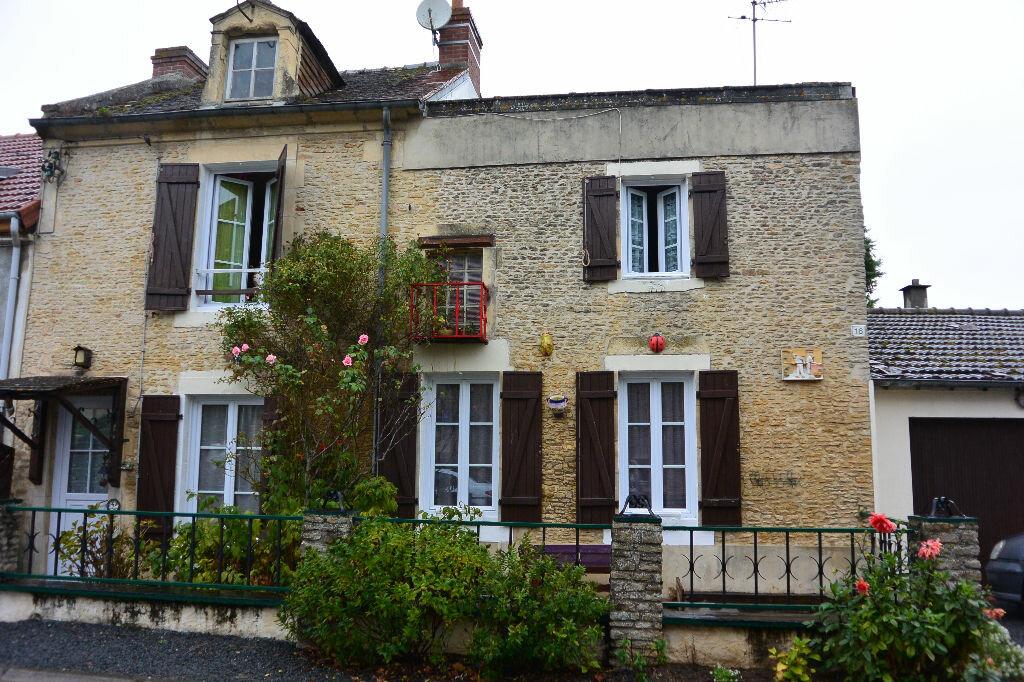 Achat Maison 4 pièces à Bellengreville - vignette-1