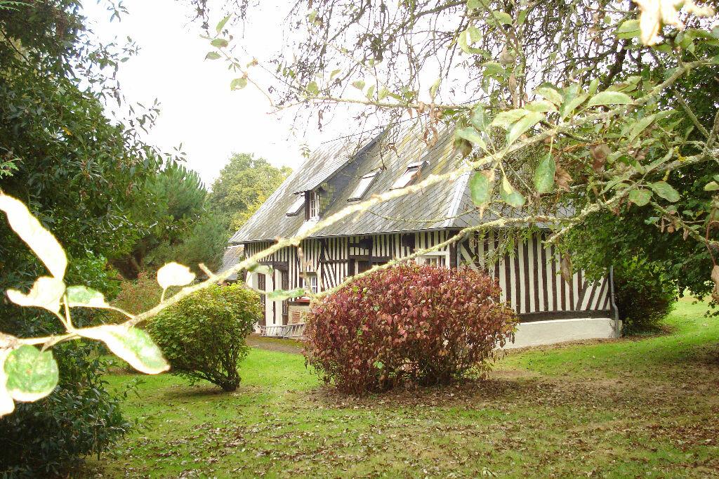 Achat Maison 5 pièces à Beaufour-Druval - vignette-2