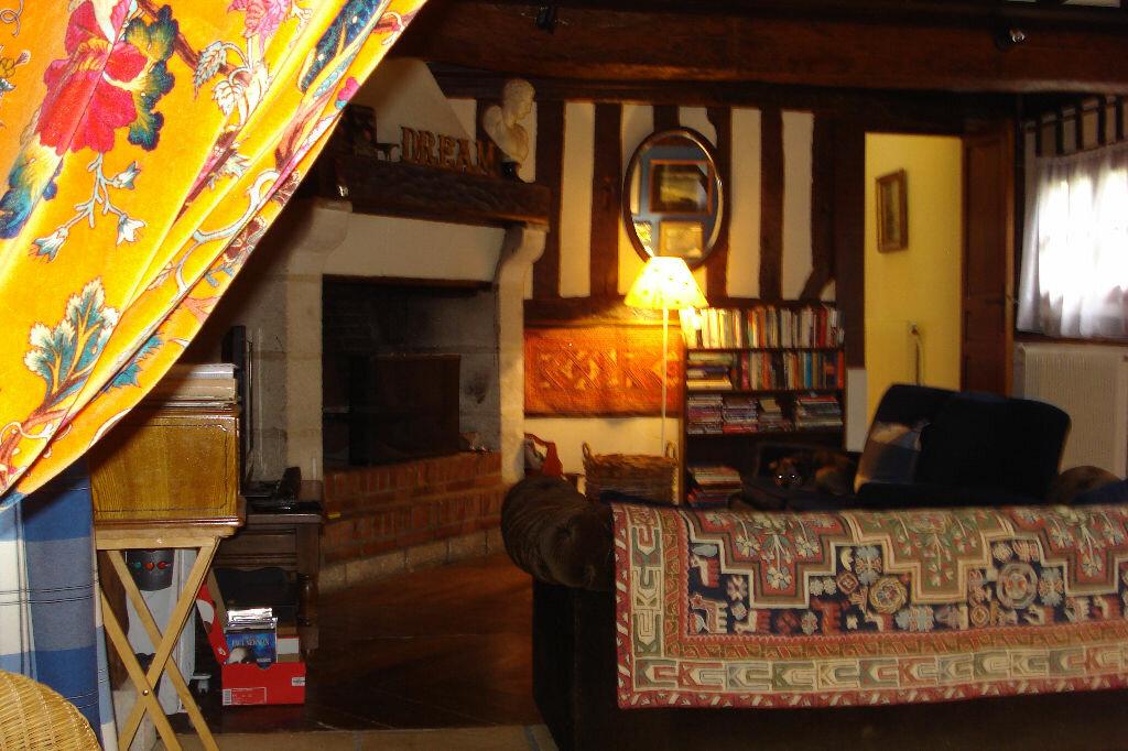 Achat Maison 5 pièces à Beaufour-Druval - vignette-6